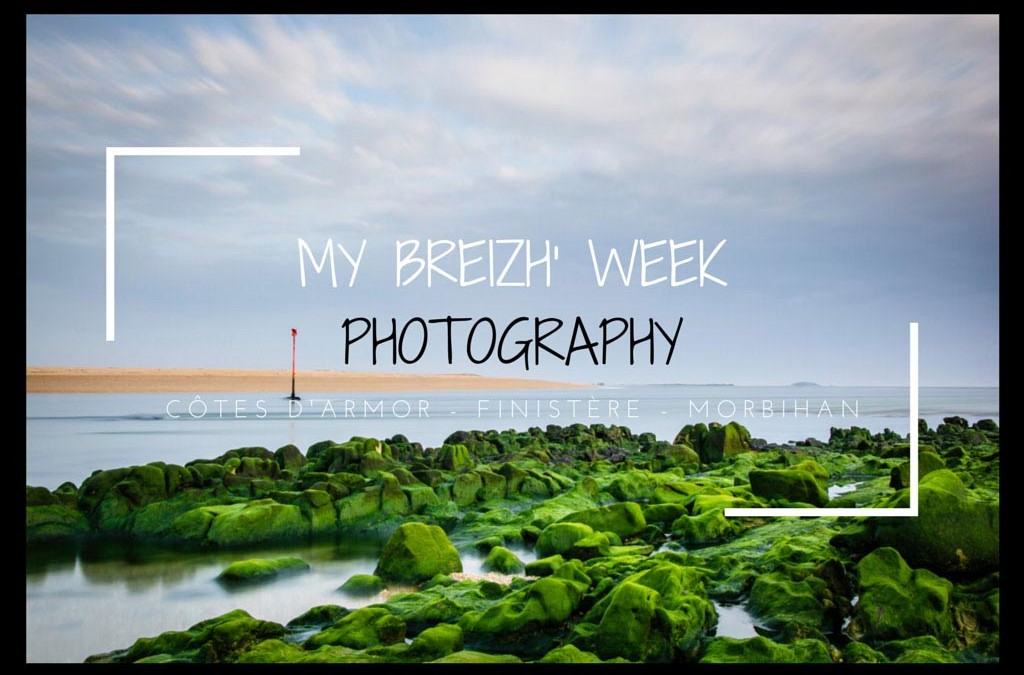 My Breizh' Week Photography